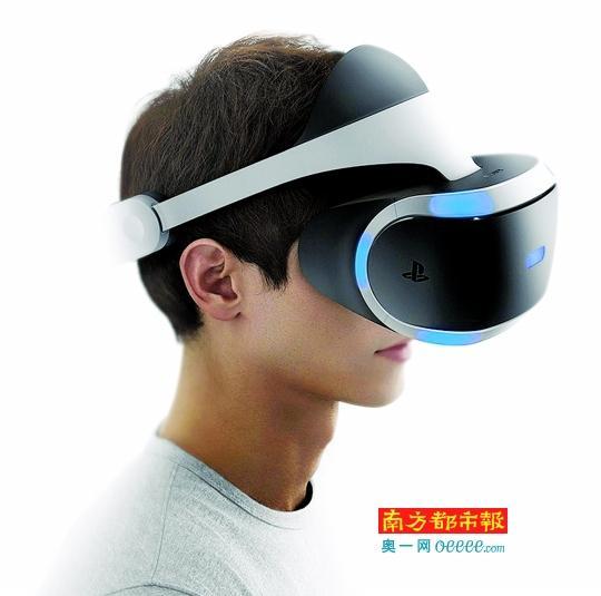 VR风继续吹还是已沉寂