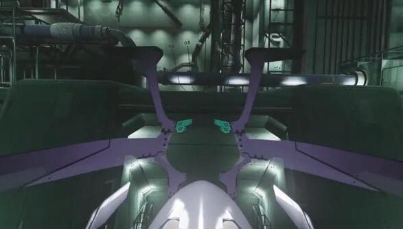 《新世纪福音战士VR:The魂之座》首个宣传片画质惊人让人佩服