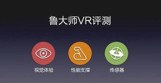 手机也可以评测VR性能了,鲁大师推出全球首个手机VR评测跑分
