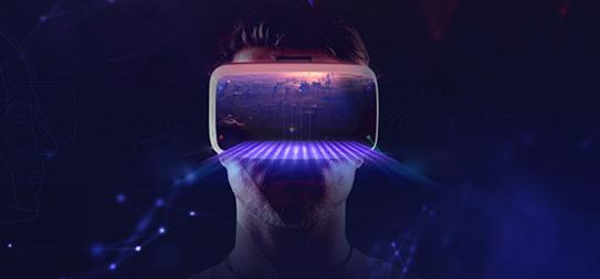 点亮VR新时代,7663VR竞技平台新品发布会明日开启