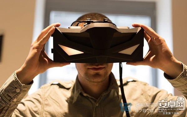 5K VR头显VRHero:帧率不足,震撼有余