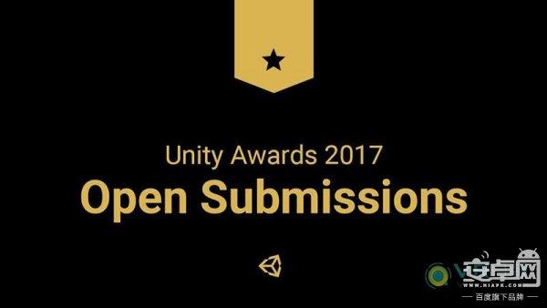 角逐最佳VR游戏,Unity Awards 2017开始接受报名