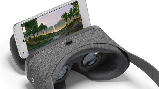 消费者对VR兴趣提升300% AR增长25%
