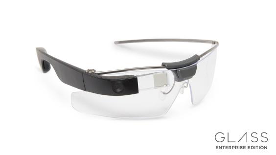 Google Glass尝试进入增强现实(AR)智能眼镜行业