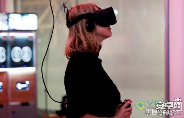 江苏消协发布VR眼镜消费调查报告:半数不满意,3.3%不知道
