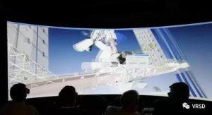 """""""上天入地,临危不惧""""VRSD带你解读VR/AR与工业"""