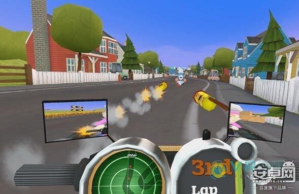 腾讯再出手,已投资英国VR游戏开发商Milky Tea