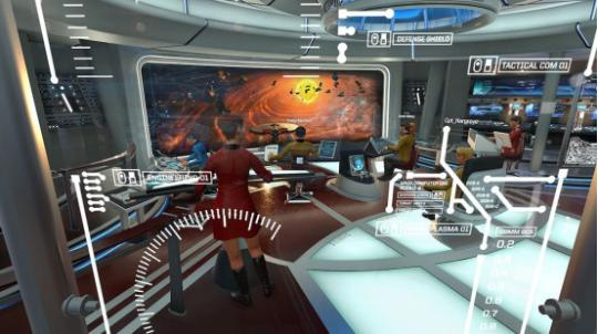 Oculus Rift永久降价 是时候体验这些VR游戏了