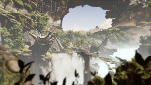 VR大作《寻找黎明》曾席卷E3 现已登陆7663