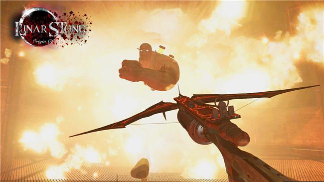 VR版黑魂硬核大作《月蚀:血源崛起》正式上线7663VR平台
