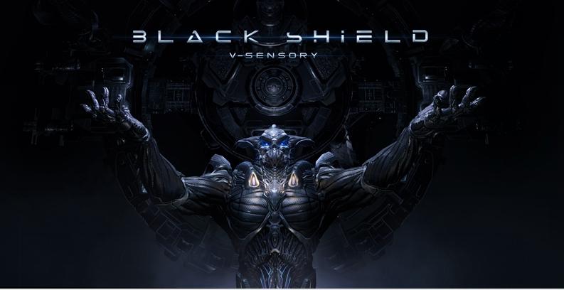 《黑盾》深度植入《将界》第二季 大IP计划前途不可估量