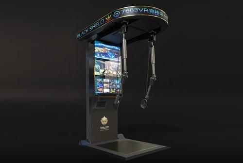 从自助到VRLeo狮子座共享VR 探索共享未来