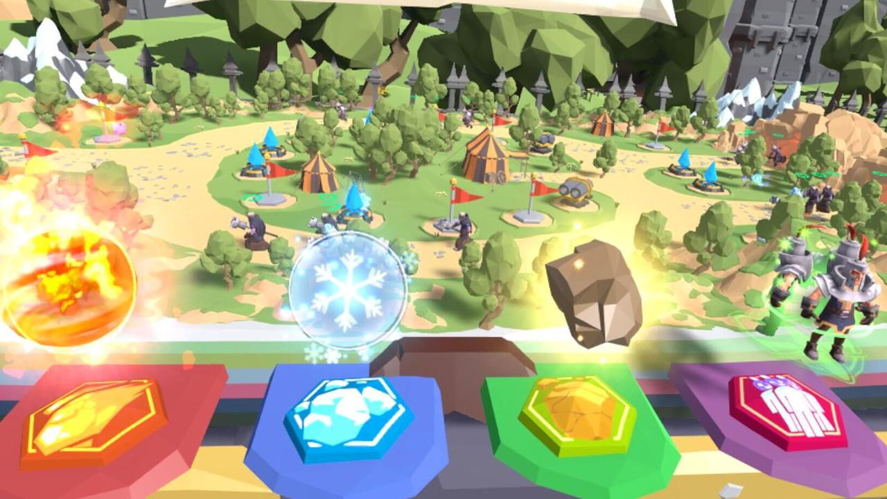 量产与品质并存 思熊游戏的VR探寻之路