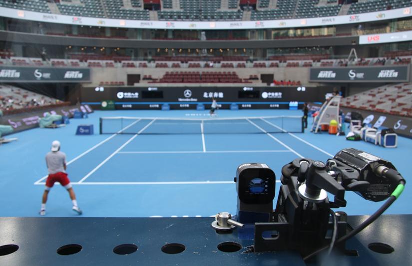 体育+VR风潮继续 微鲸VR拿下珠海WTA超级精英赛VR直播权
