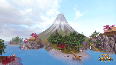 再一次发现世界《海洋传说》美景赏析第一期