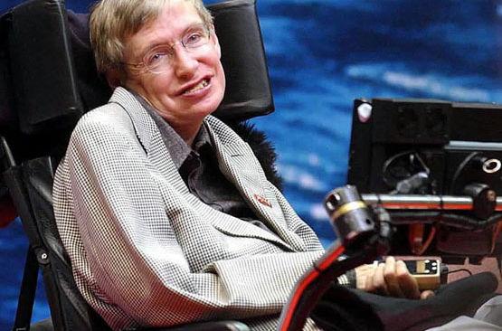 物理学家史蒂芬霍金去世,享年76岁