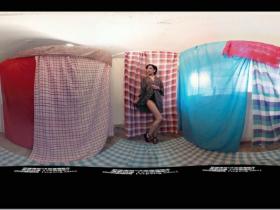 VR视频-脱脱脱,脱衣舞