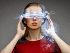 """虚拟现实技术需解决四大技术""""奇点"""""""