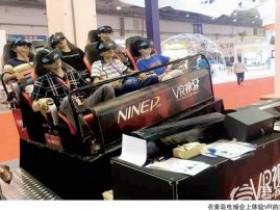 在处女地摸索前进,VR技术走进普通生活