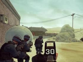 《正在行动VR》游戏评测:致敬CS 但十六年了你才来