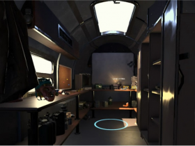 《亚利桑那阳光》评测:目前VR上最好的僵尸射击大作