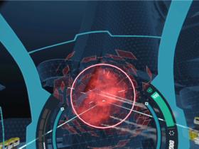 《新世纪战甲大赛 机械化战斗联盟》:化身未来战士