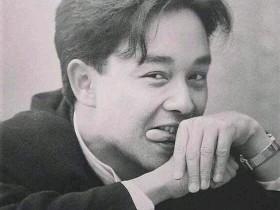 张国荣,哥哥,一别14年,我们依然爱你