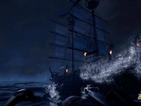 烽火再起 《海洋传说》再现海战大时代