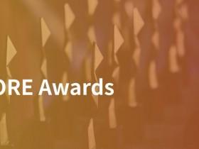 全体注意: 2021 VRCORE Awards 硬核升级,今日开启!