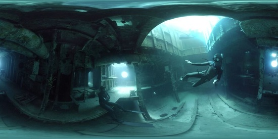 VR将彻底改变电影工业