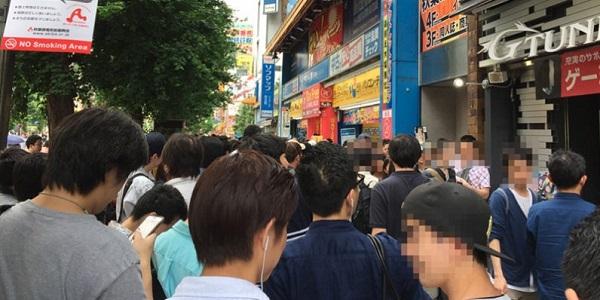日本成人展再次举办!看VR成人产业如何火爆