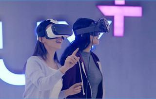 足不出户体验:VR购物、VR旅游、VR游戏